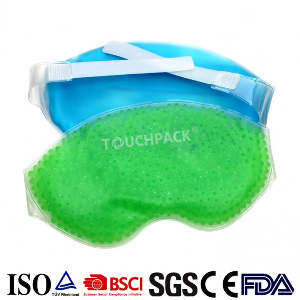 Gel Beads Eye Masks