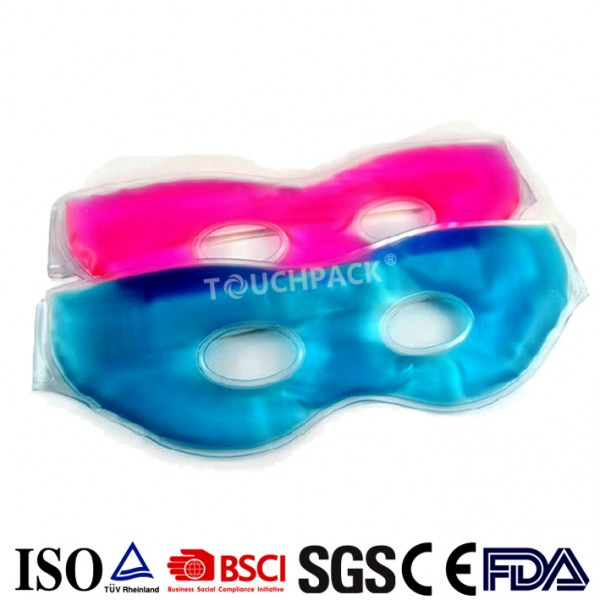 Gel Eye Masks