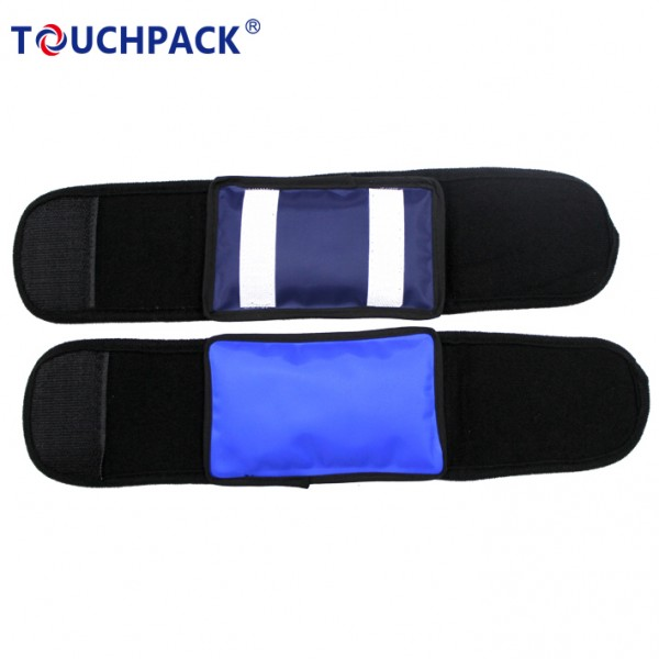 Nylon Hot Cold Multi Purpose Foot Hand Wraps NL003-1
