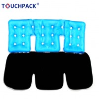 Neck Shoulder Heat Packs TC-RD048 with Pouch